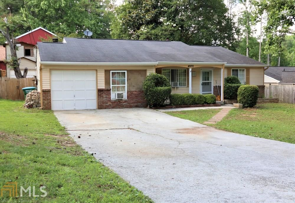 4970 Rockborough Trl, Norcross, GA 30071 - #: 8808892