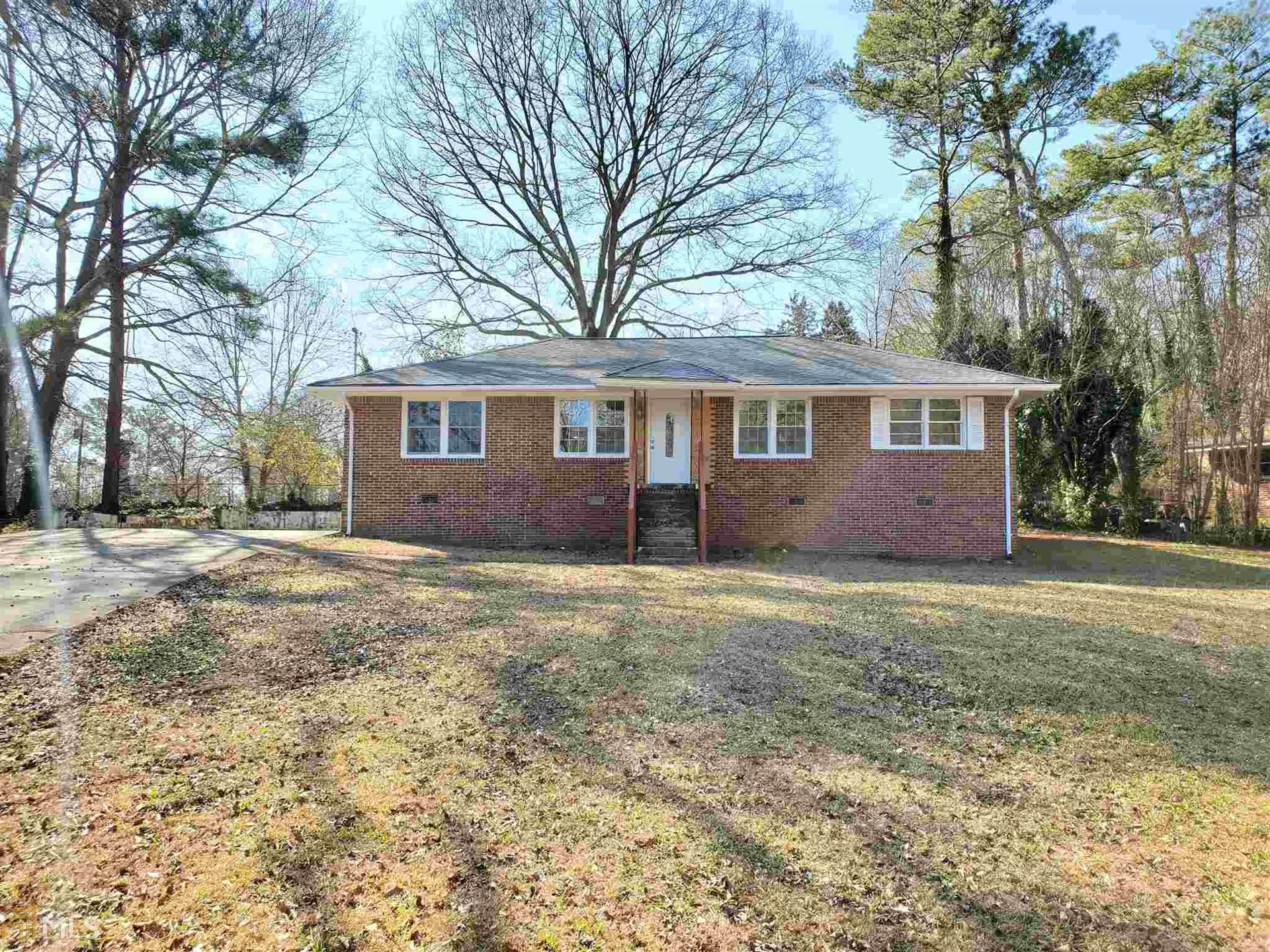 1367 Oakview Dr, Forest Park, GA 30297 - MLS#: 8914892