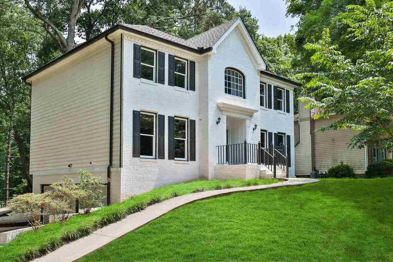 1594 Thoreau Drive, Suwanee, GA 30024 - MLS#: 9020892