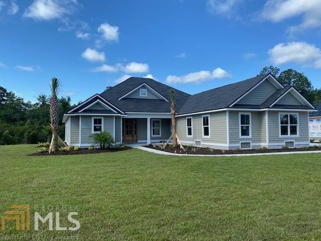 Photo of 104 Tidal Marsh Way, St. Marys, GA 31558 (MLS # 8764893)