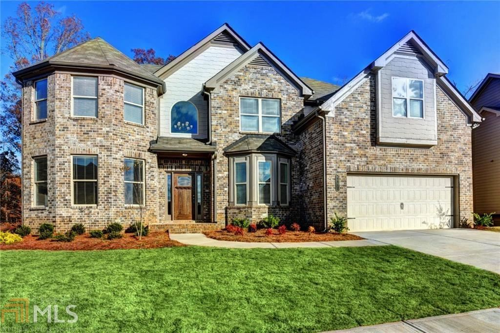 5206 Cheval Rue Ct, Suwanee, GA 30024 - MLS#: 8867893