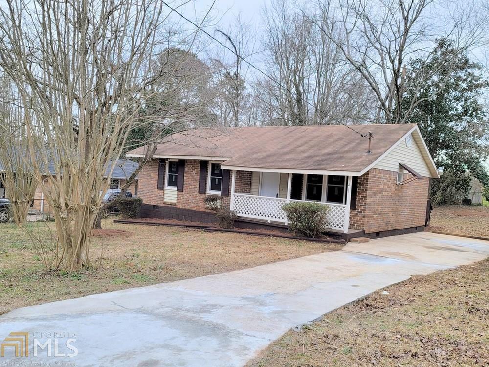 217 Essex Drive, Jonesboro, GA 30238 - #: 8916893