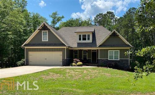 Photo of 681 Pea Ridge Rd, Eatonton, GA 31024 (MLS # 8804894)