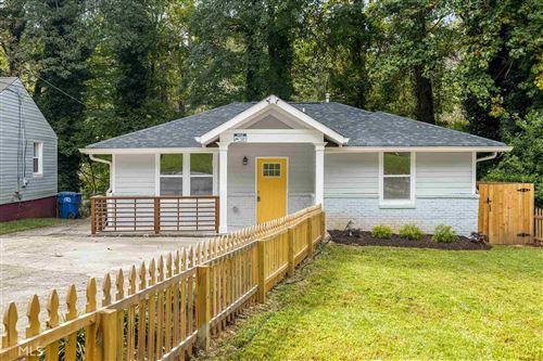 Photo of 1303 Elizabeth Ave, Atlanta, GA 30310 (MLS # 8876894)