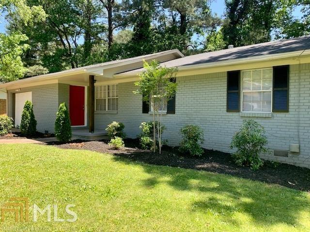 2267 Chestnut Hill Cir, Decatur, GA 30032 - #: 8756894