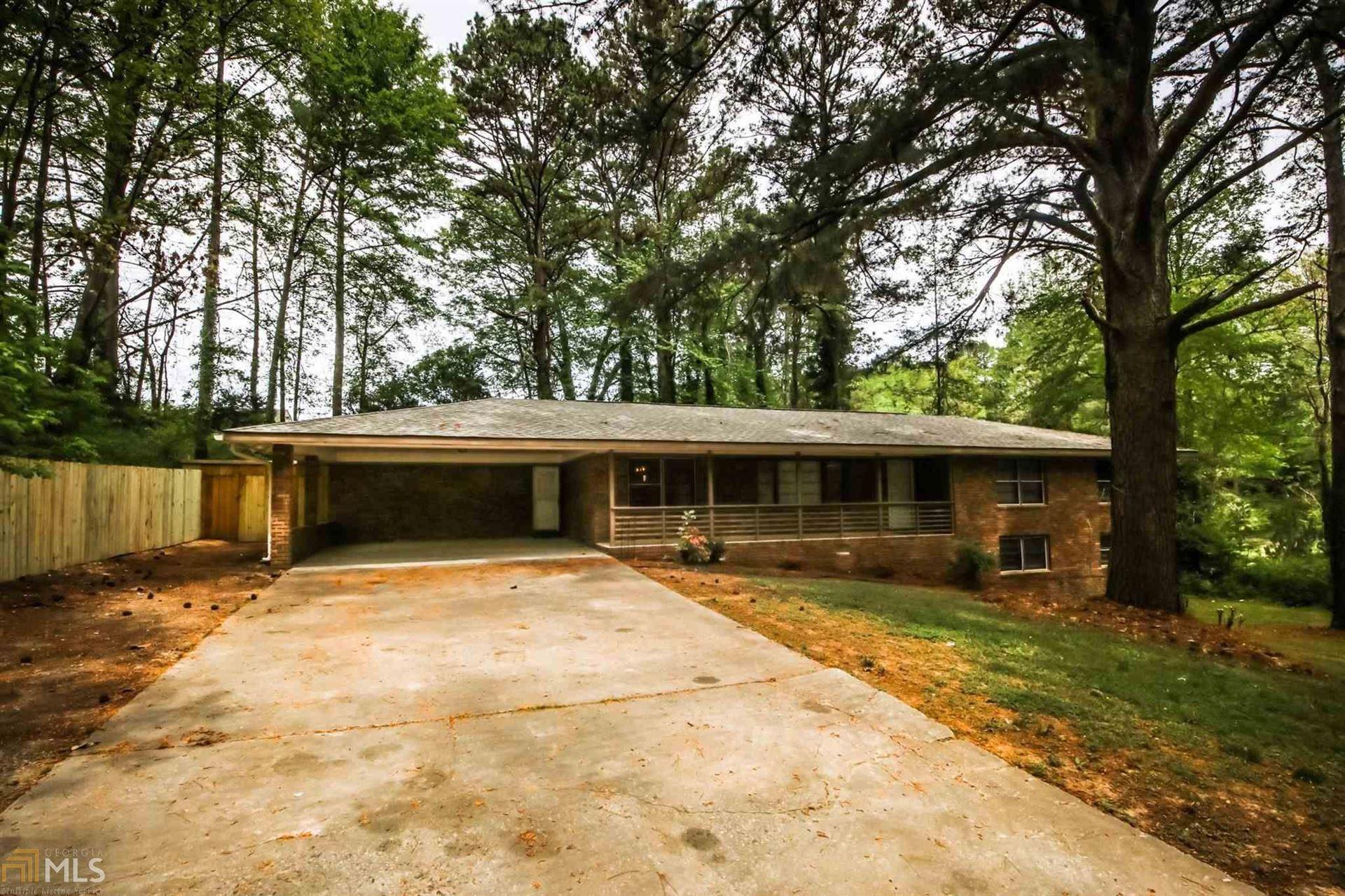 3011 Landrum Dr, Atlanta, GA 30311 - MLS#: 8973894
