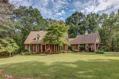 Photo of 322 Sewell Rd, Mansfield, GA 30055 (MLS # 8686895)