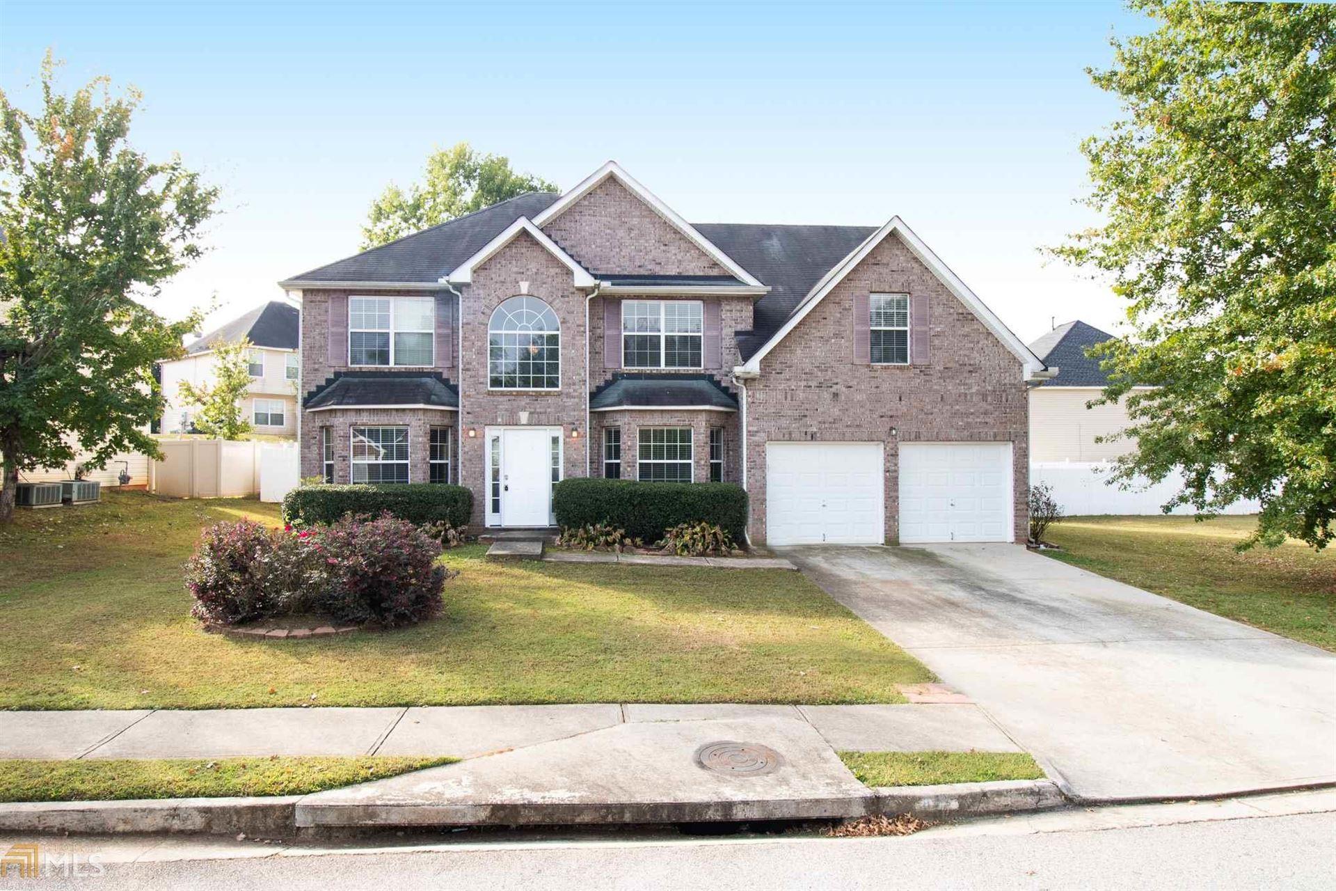 825 Brisley, Hampton, GA 30228 - #: 8877895