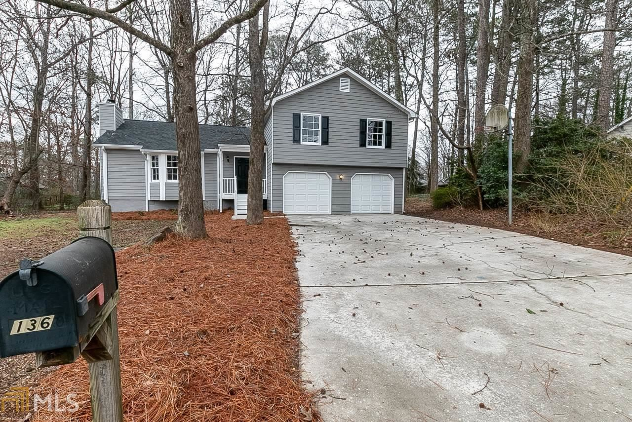 1360 Willow Bend Dr, Snellville, GA 30078 - MLS#: 8890895