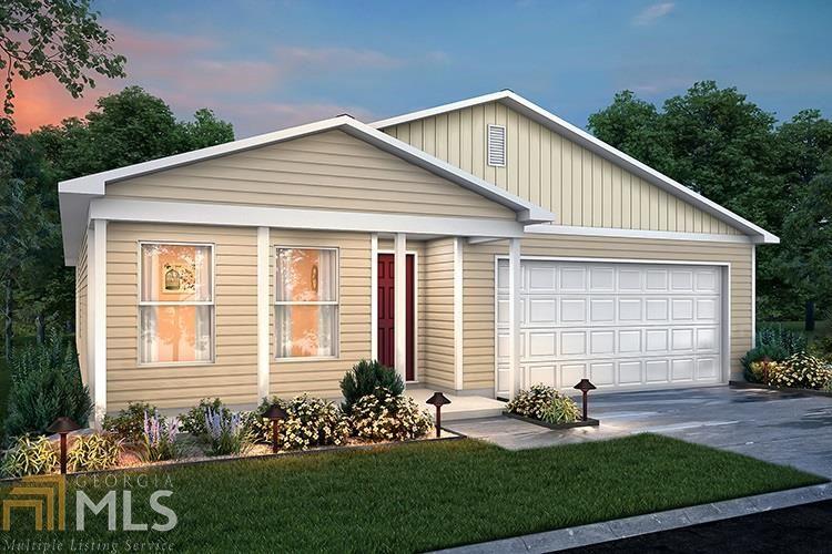 501 Kinsale, Macon, GA 31216 - MLS#: 8899895