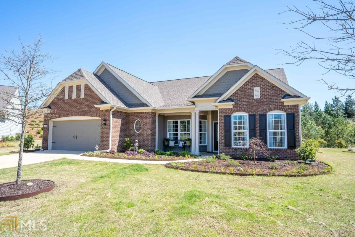 1040 Duck Cove Way, Greensboro, GA 30642 - MLS#: 8956895