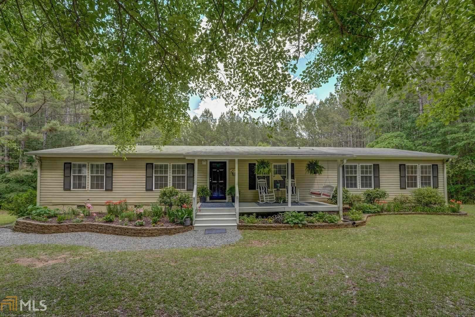 546 Wehunt Road, Monticello, GA 31064 - MLS#: 8978895