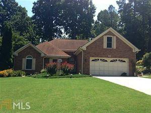 Photo of 40 Fairview Chase, Covington, GA 30016 (MLS # 8434896)