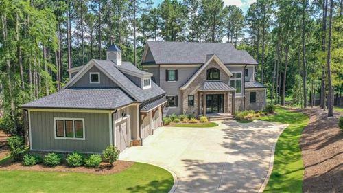 Photo of 1031 Amasa Lane, Greensboro, GA 30642 (MLS # 9025896)