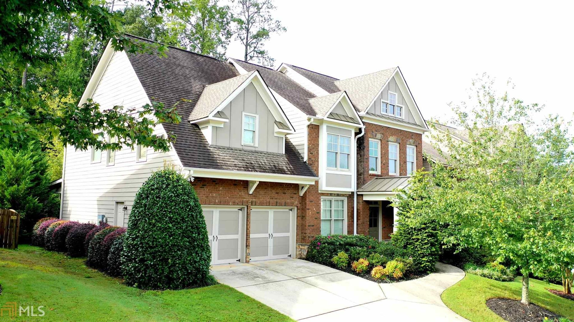 4186 Hill House Rd, Smyrna, GA 30082 - #: 8858896