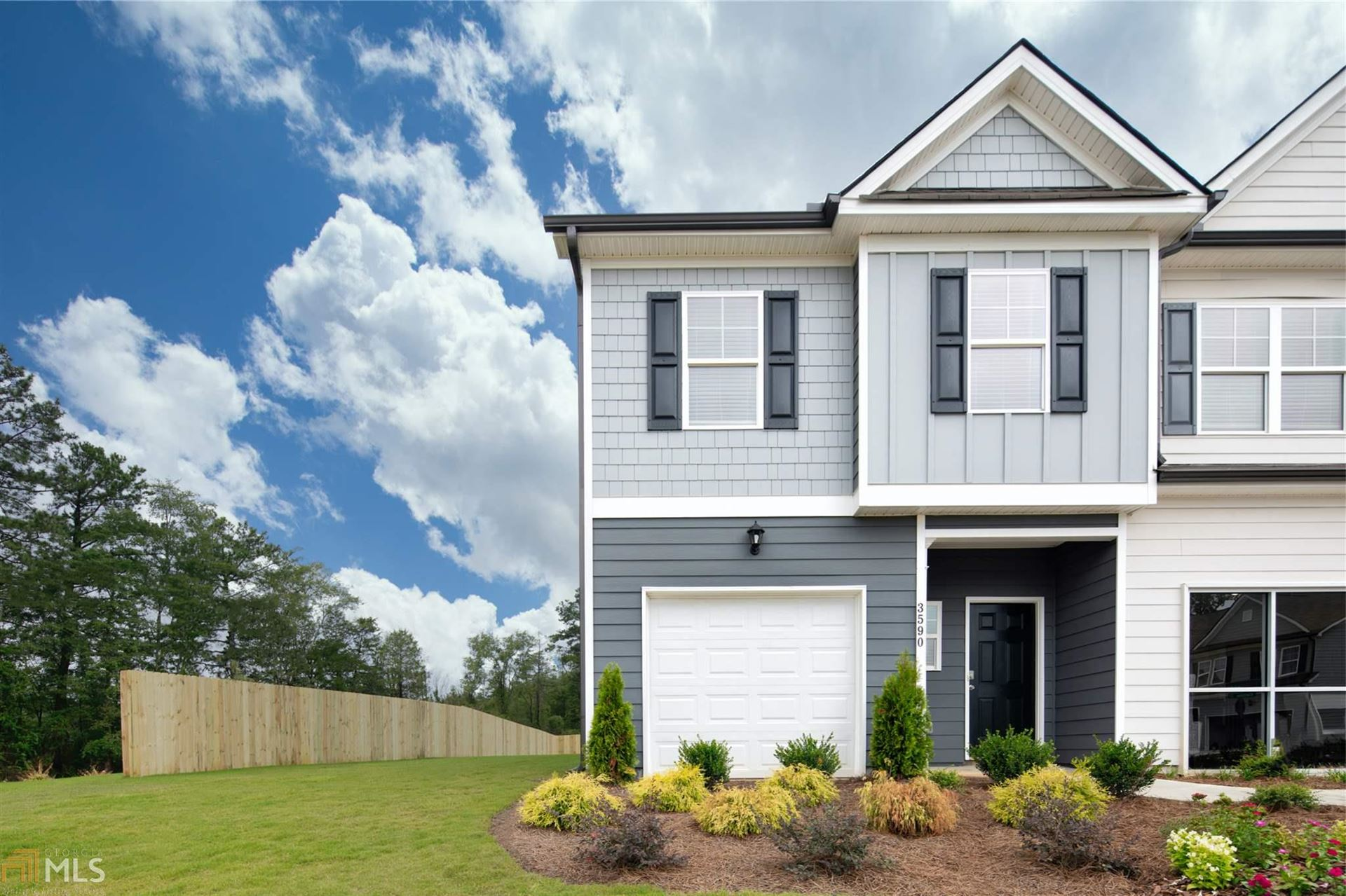 3418 Gladstone Cir, Lithonia, GA 30038 - MLS#: 8867896
