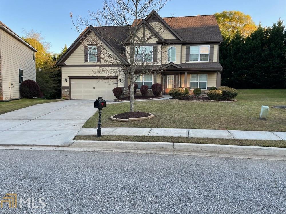 2369 Park Estates Dr, Snellville, GA 30078 - #: 8957896
