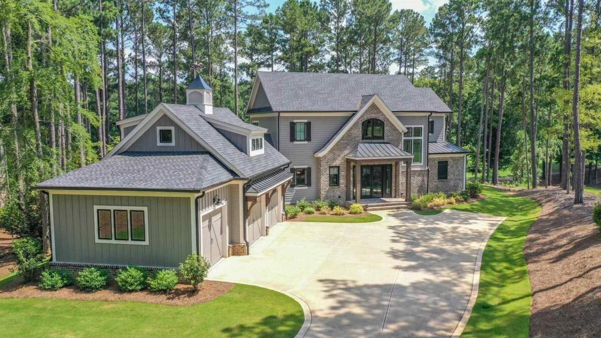 1031 Amasa Lane, Greensboro, GA 30642 - MLS#: 9025896