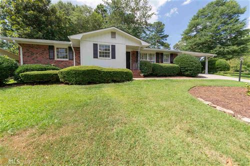 Photo of 2167 Sun Valley, Marietta, GA 30067 (MLS # 8819897)