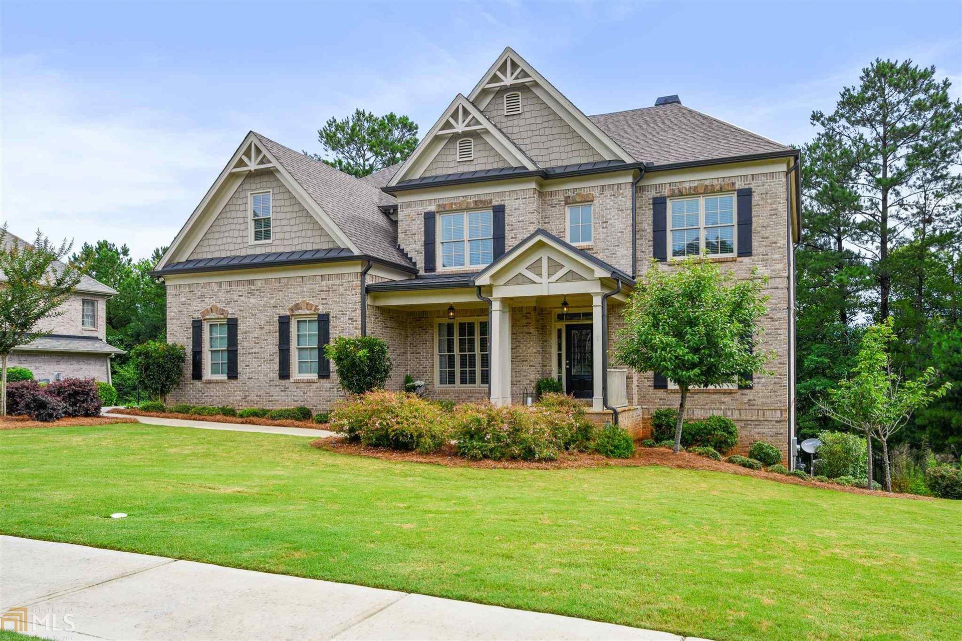 391 Estates View Dr, Acworth, GA 30101 - MLS#: 8813897