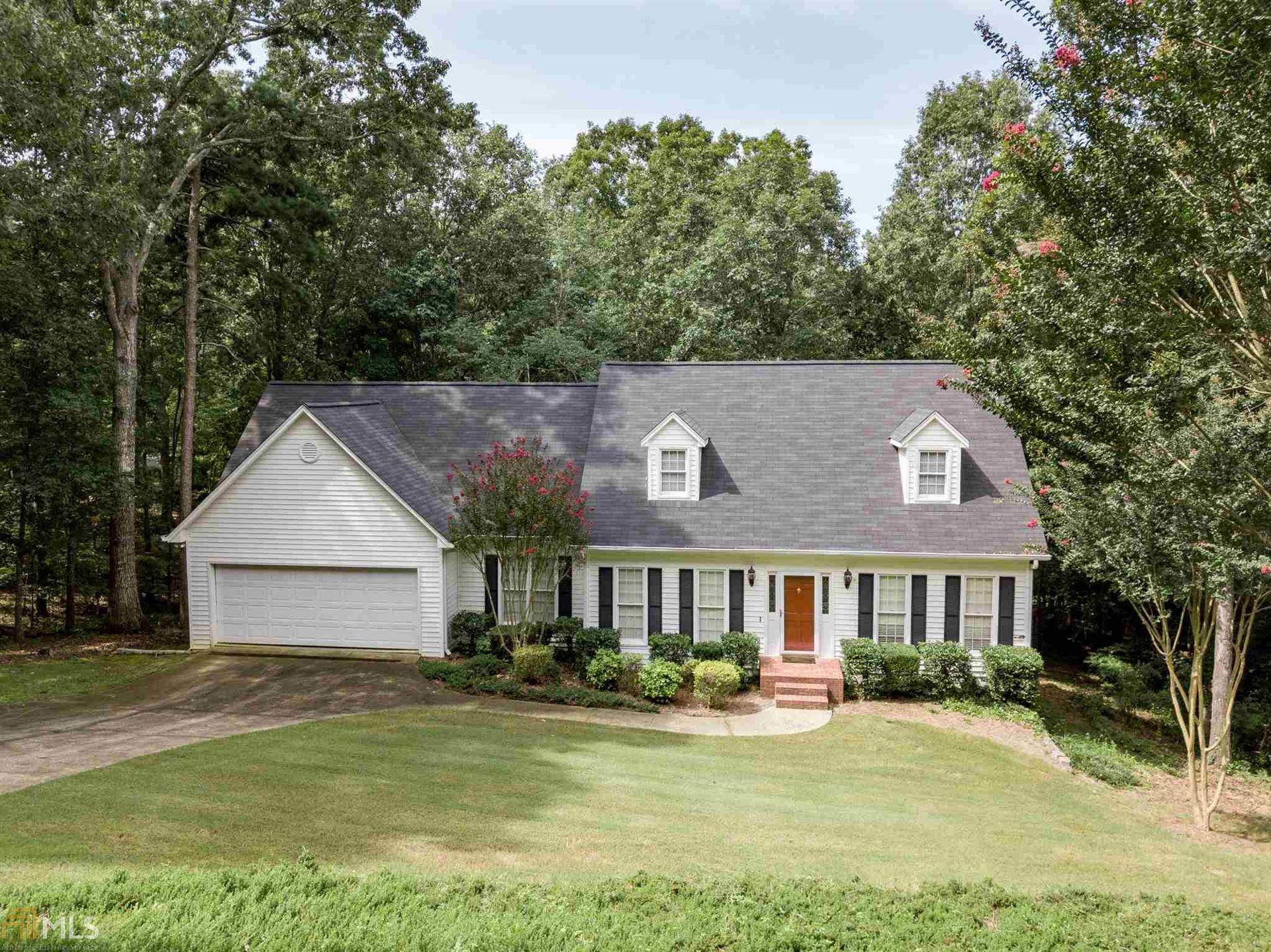 3622 Griffin Dr, Gainesville, GA 30506 - MLS#: 8848897