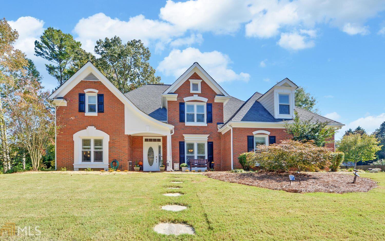 2547 Farrington Ct, Marietta, GA 30066 - MLS#: 8876897
