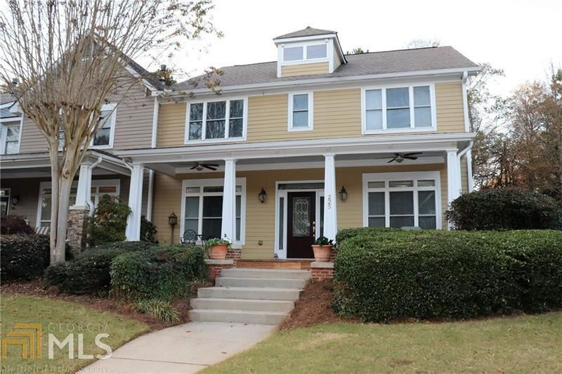 225 Independence Way, Roswell, GA 30075 - #: 8894897