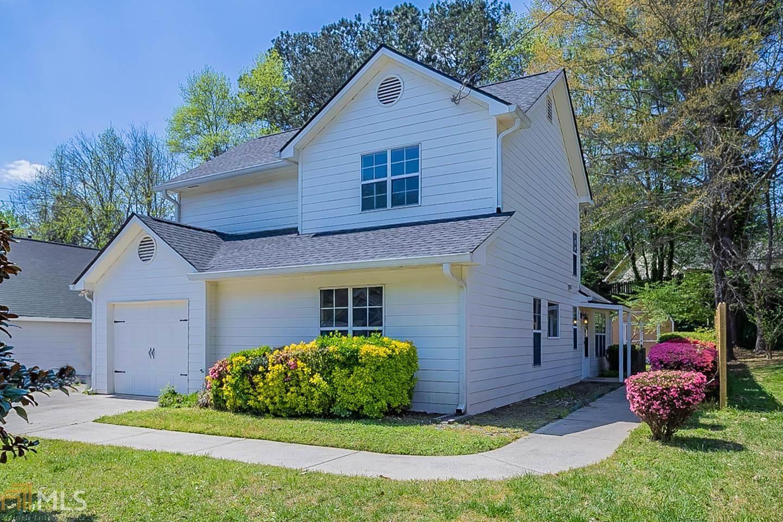 3462 Clare Cottage, Marietta, GA 30008 - #: 8956897