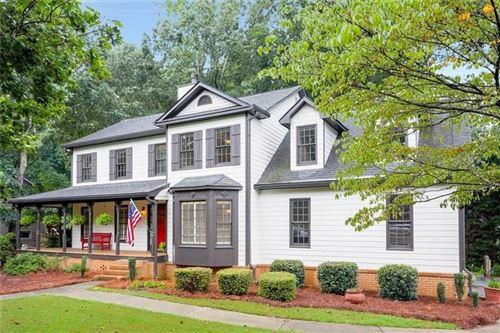 Photo of 6015 Wyndham Woods Dr, Powder Springs, GA 30127 (MLS # 8838898)