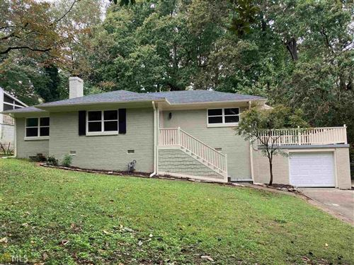 Photo of 1161 Forrest Blvd, Decatur, GA 30030 (MLS # 8863898)