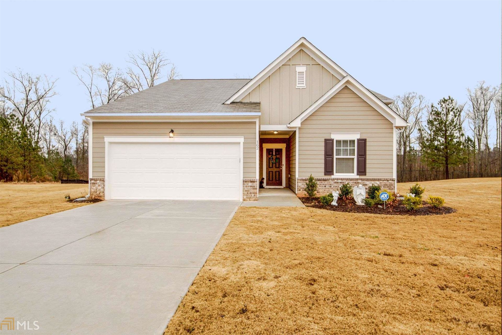 162 Coldwater Way, Griffin, GA 30224 - #: 8910898