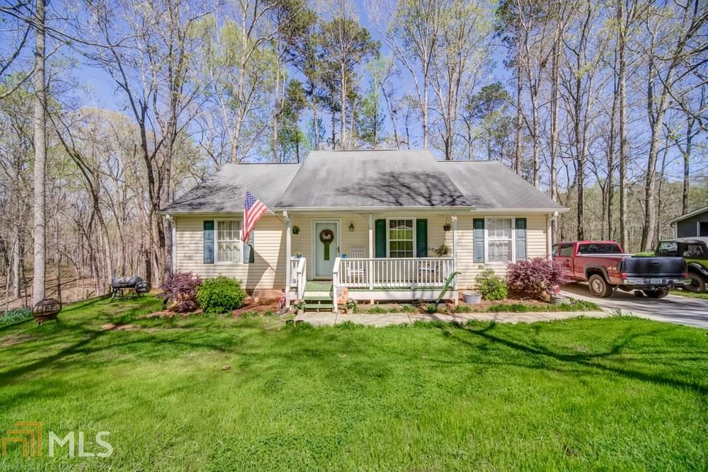 264 Whippoorwill Road, Monticello, GA 31064 - #: 8943898