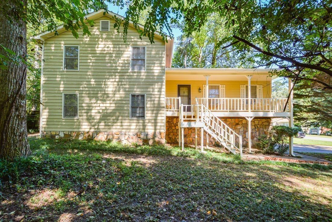 902 Laurel Court, Woodstock, GA 30188 - #: 9045898