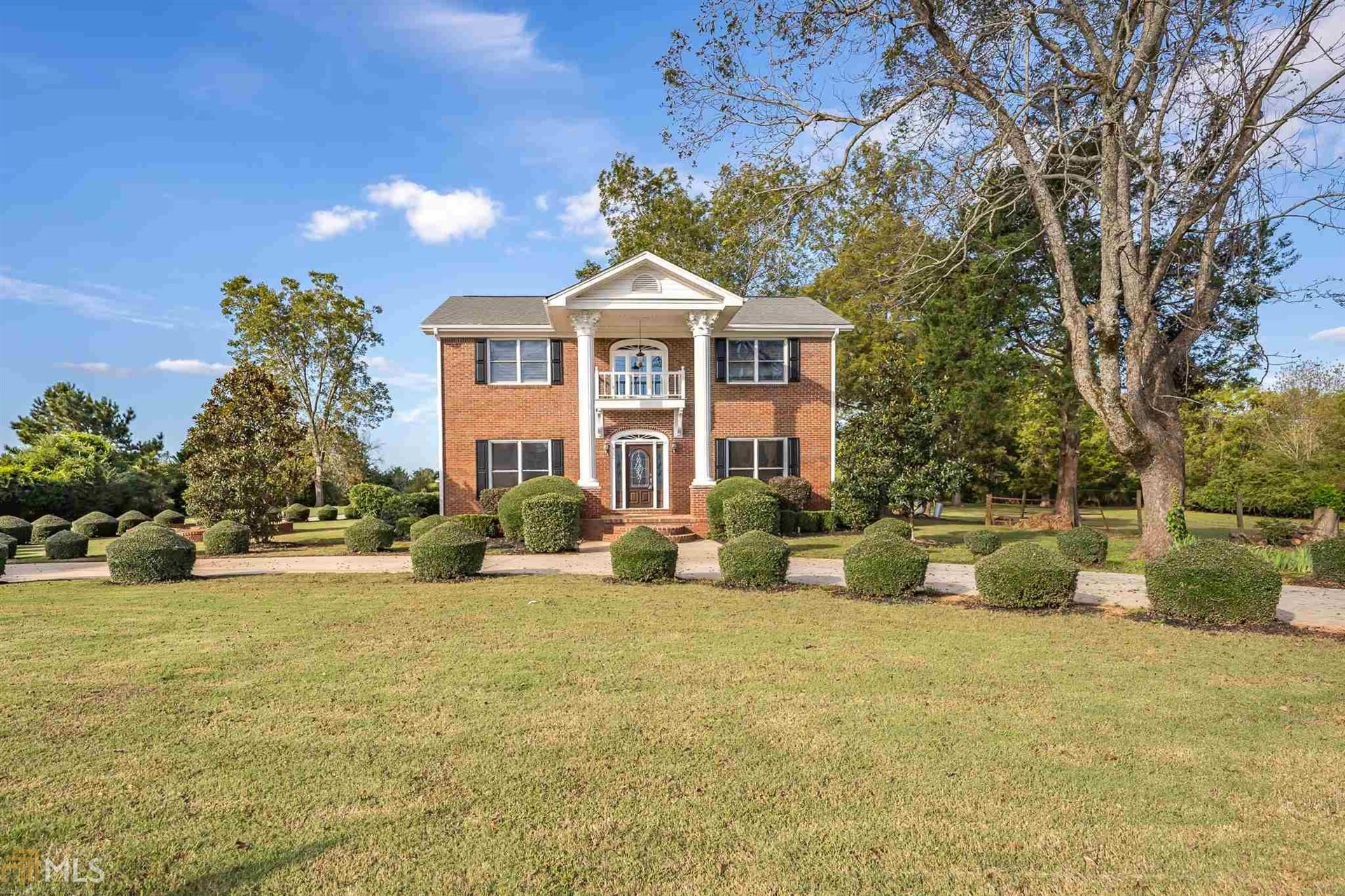 1925 Keys Ferry Rd, McDonough, GA 30252 - #: 8876899