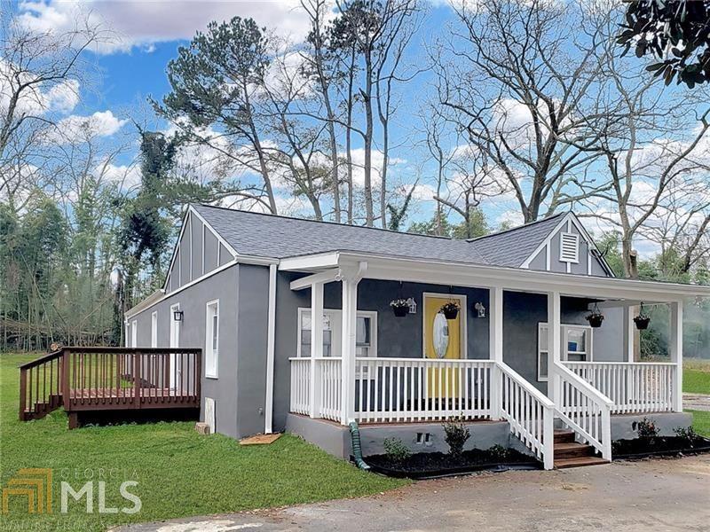 6557 Hill St, Lithia Springs, GA 30122 - MLS#: 8909899