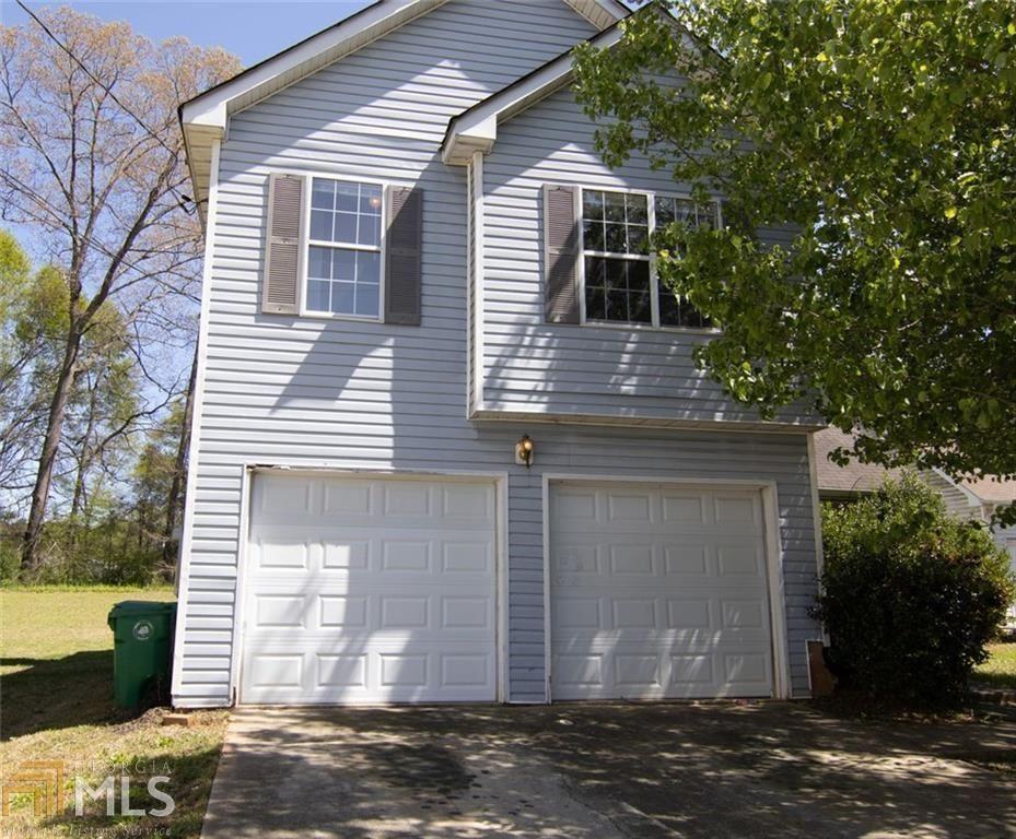 4246 Ward Bluff Dr, Ellenwood, GA 30294 - #: 8958899