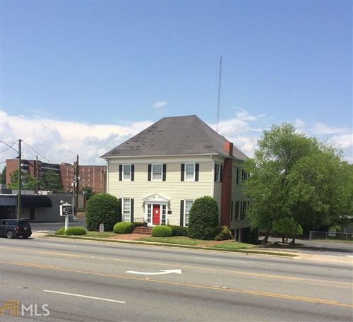 Photo of 603 Turner McCall Blvd Rome, GA