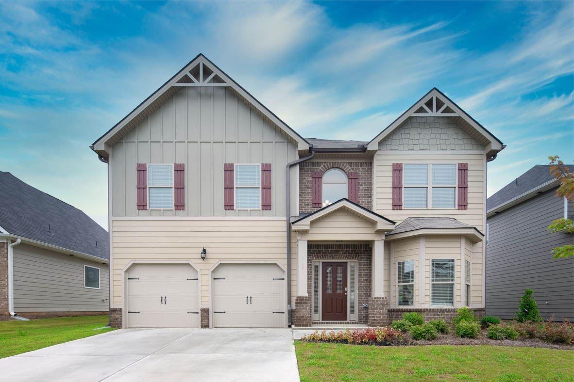 181 Maple Hill Dr, Newnan, GA 30265 - MLS#: 8753901