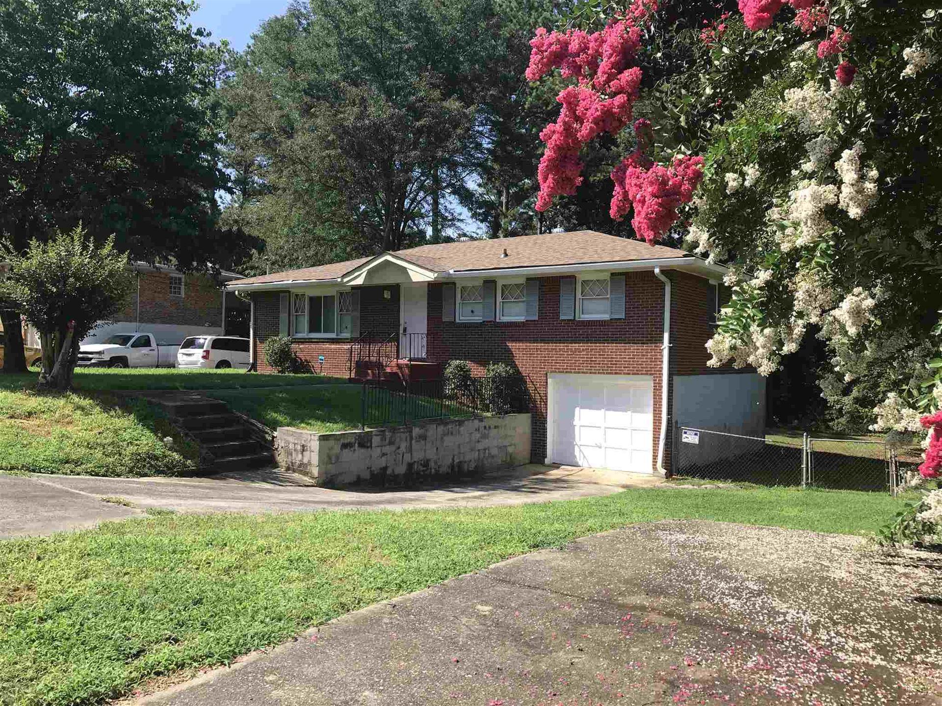 919 Boca Raton Dr, Forest Park, GA 30297 - #: 8799901