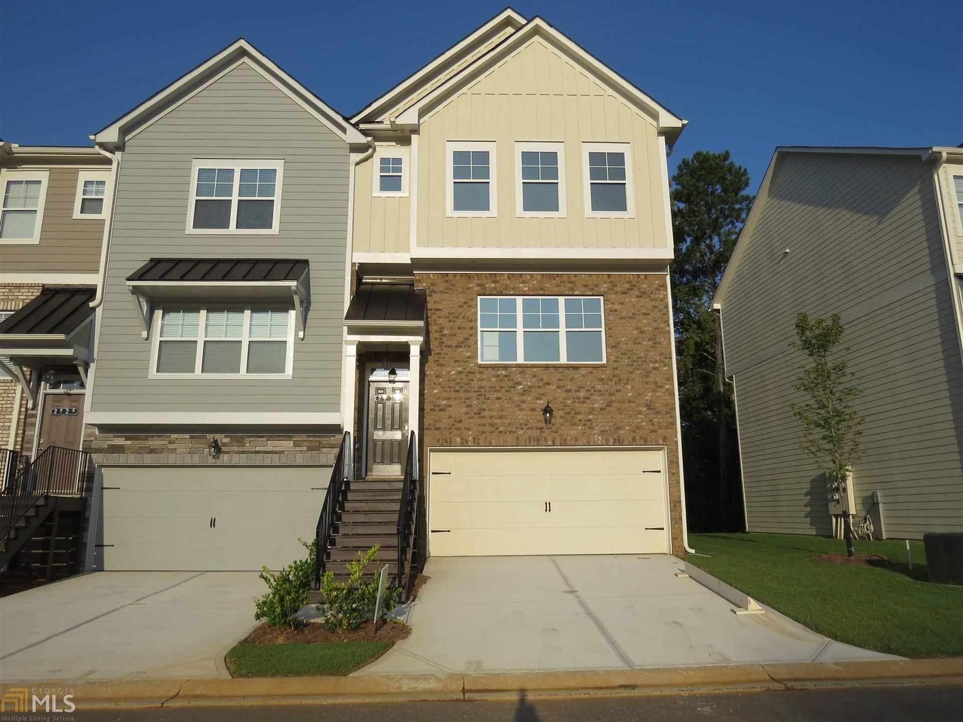 2727 Hedgeway Cir, Kennesaw, GA 30144 - MLS#: 8805901