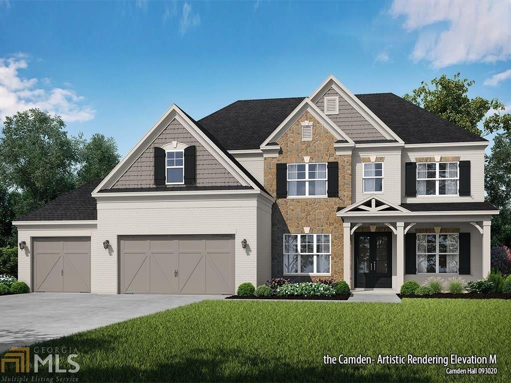 502 Camden Hall Dr, Johns Creek, GA 30022 - MLS#: 8854901