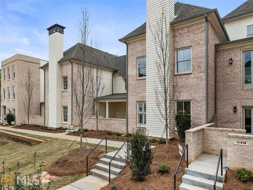 430 Clover Ct, Roswell, GA 30075 - MLS#: 8872901