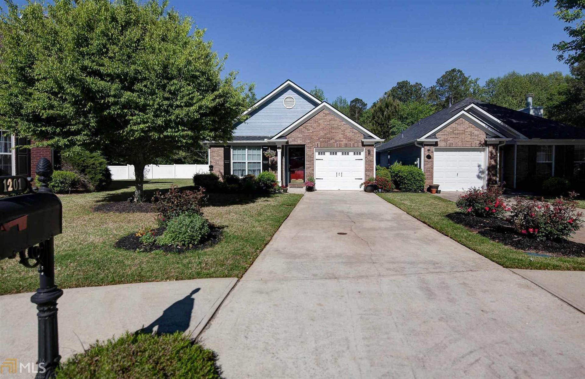 1201 Gates, Atlanta, GA 30316 - MLS#: 8970901