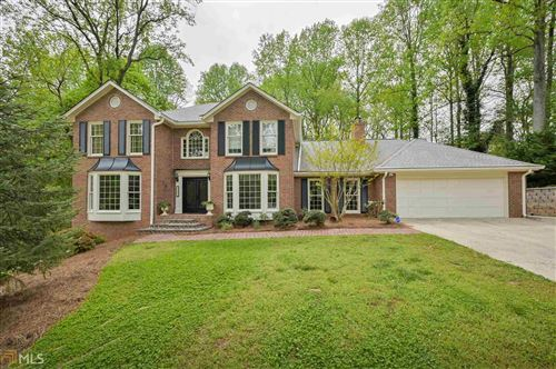 Photo of 11930 MOUNTAIN LAUREL, ROSWELL, GA 30075 (MLS # 8962902)
