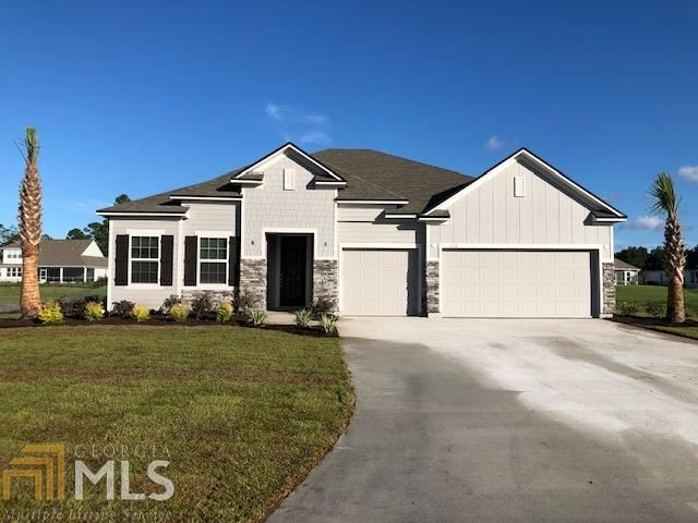 112 Rindle Trce, Saint Marys, GA 31558 - MLS#: 8798902