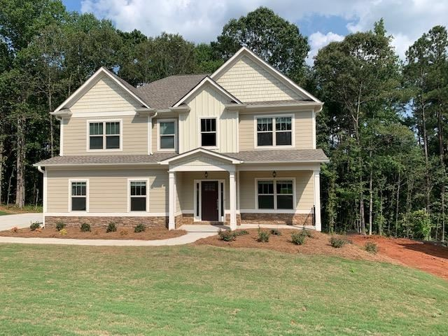 431 Bryson Lake Circle, Douglasville, GA 30134 - MLS#: 8913902