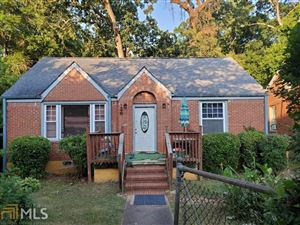 Photo of 128 5th Ave, Decatur, GA 30030 (MLS # 8598903)