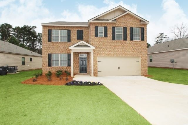 1601 Beckworth Ln, Hampton, GA 30228 - #: 8762903