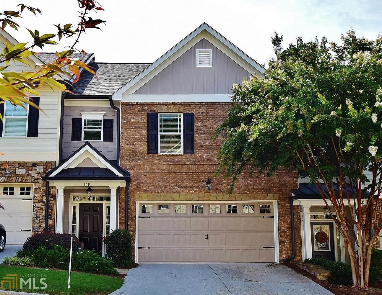 409 Brookhaven Ct, Gainesville, GA 30501 - MLS#: 8835903