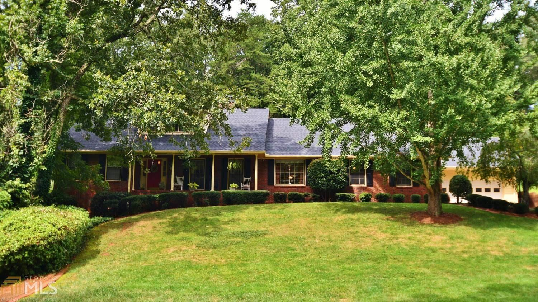 1434 Burns Dr, Gainesville, GA 30501 - MLS#: 8848903